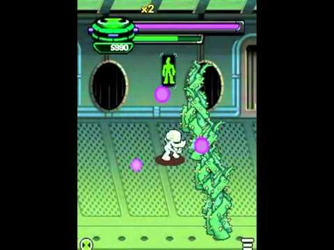 Download game ben 10 java 320x240