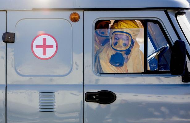 Умерла пострадавшая привзрыве газа вКрыму