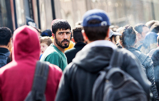 Дания лишает сирийских беженцев вида нажительство