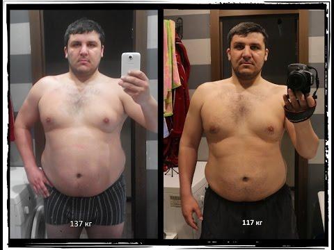 Хочу похудеть на 20 кг быстро