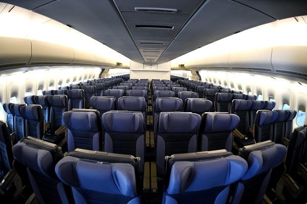 Авиакомпании обяжут устанавливать камеры всамолетах