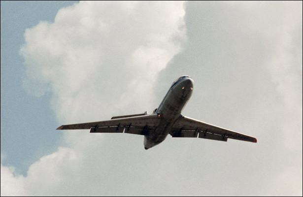 «Аэрофлот» заявил орекордном убытке из-запандемии