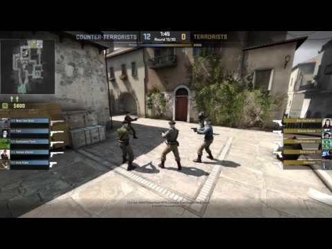 Team matchmaking afk