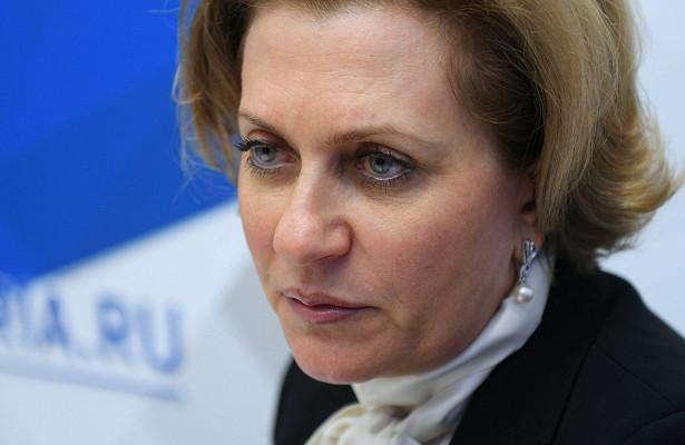 Попова выдвинула версию опроисхождении COVID
