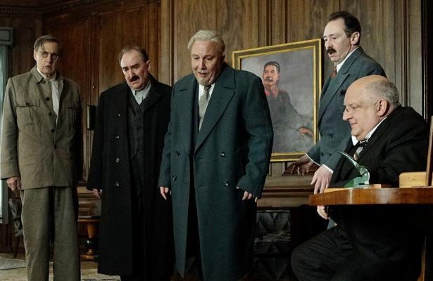«Смерть Сталина» шокировала российских деятелей культуры