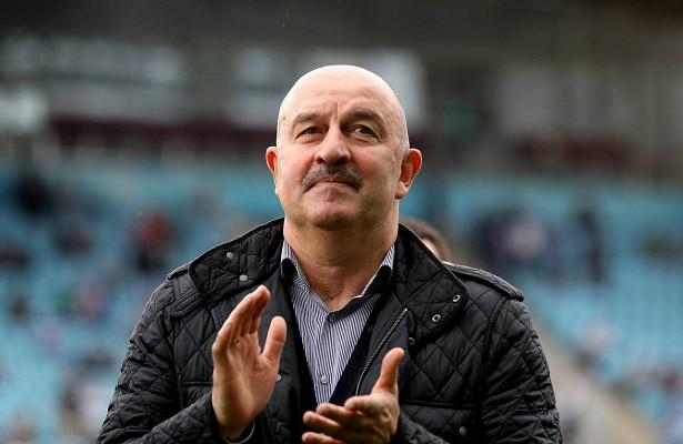 Черчесов попросил РПЛперенести матчи 23-готура