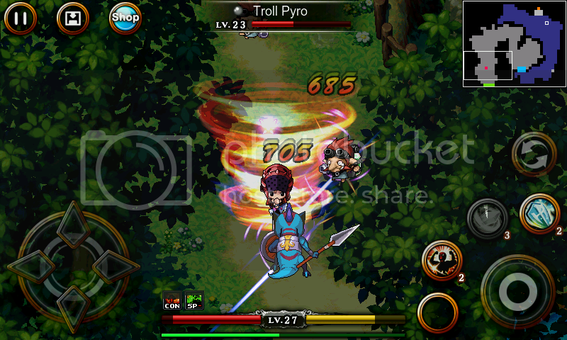 ZENONIA S - Download APK for free Android Apps