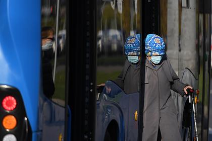 Эпидемиолог назвал метро самым опасным местом длязаражения COVID-19