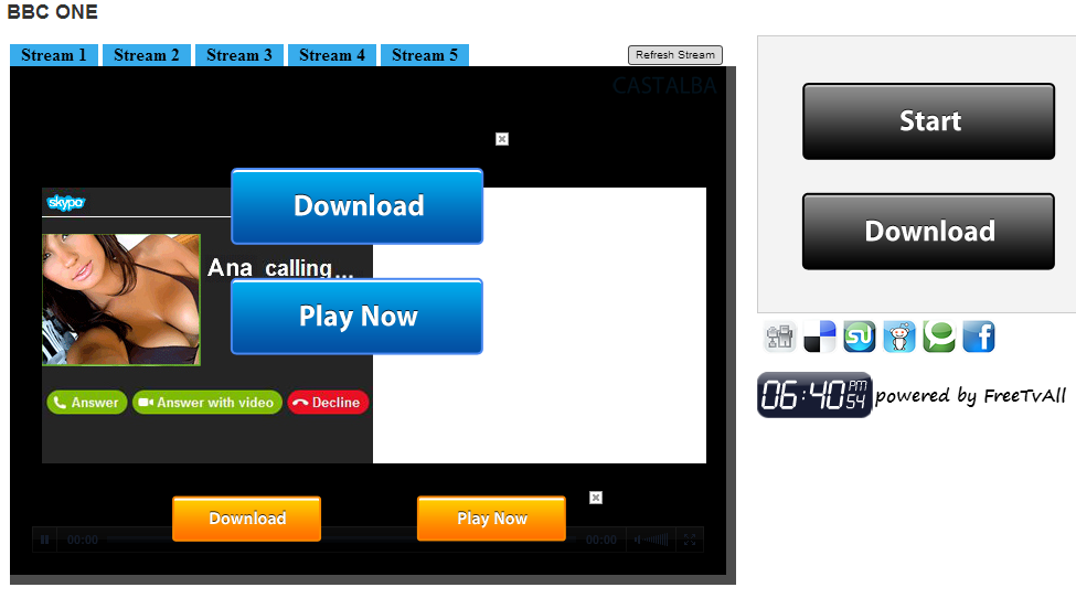 Watch Original Free Movies and TV Shows Instantly Online