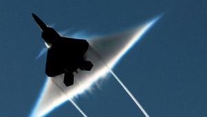 Названы сроки показа «истребителя шестого поколения» вСША