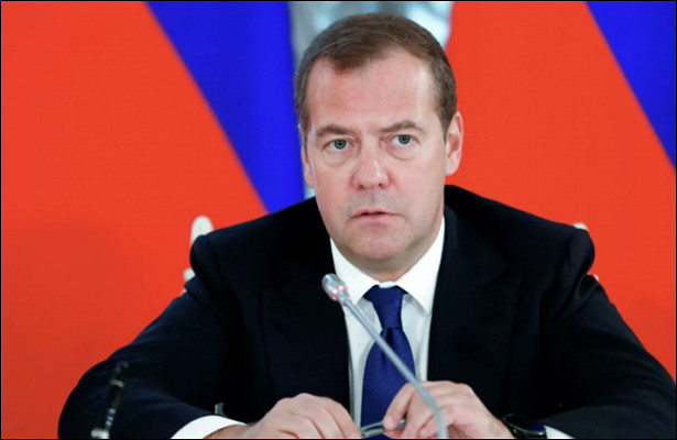 Медведев высказался обискусственном интеллекте
