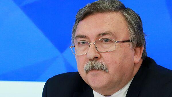 Ульянов: Нестоит верить озабоченностям СШАпоповоду «вмешательства» России