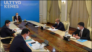 Казахстан напороге серьезных реформ