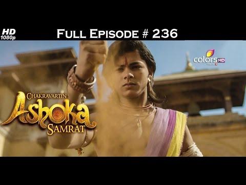 Chakravartin Ashoka Samrat - Full Episodes - YouTube