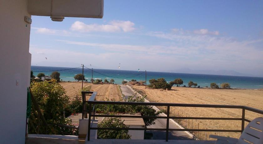Ресторан в остров Теологос недорого