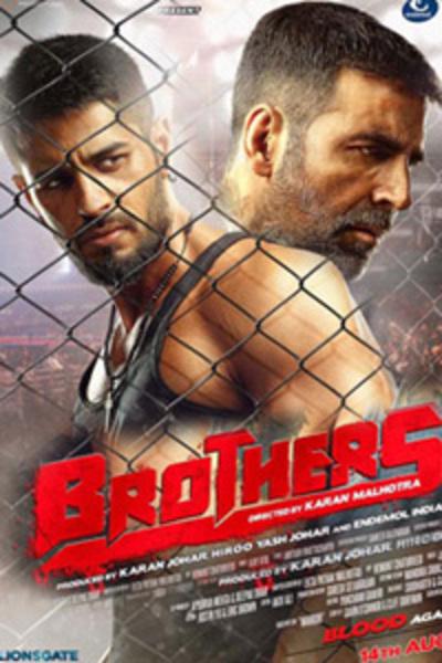 Brothers 2015 Full Hindi Movie Part-1 HD - Video