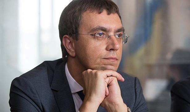 Подозреваемый вкоррупции украинский министр отправился вГерманию
