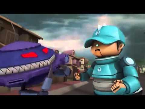 Boboiboy Episode 17 3GP Mp4 HD Video Download –
