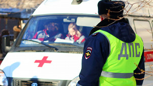 Мужчина умер вотделе полиции вПетербурге