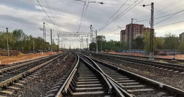 Станция Апрелевка реконструирована на90процентов