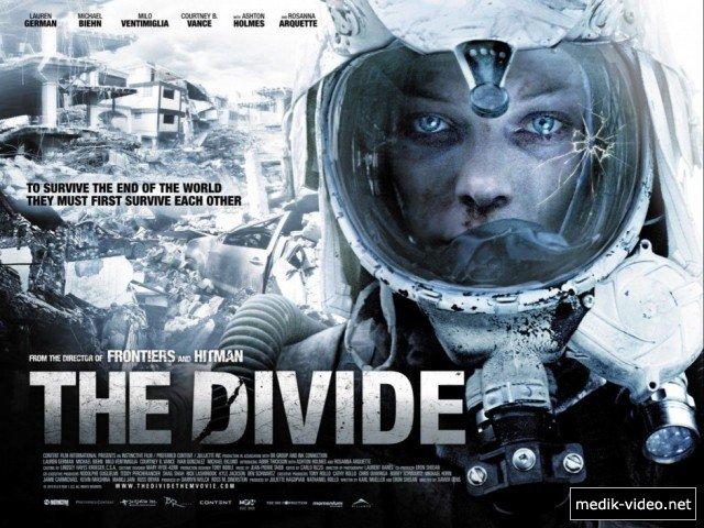 Watch The Divide (2011) Online Free - Sockshare