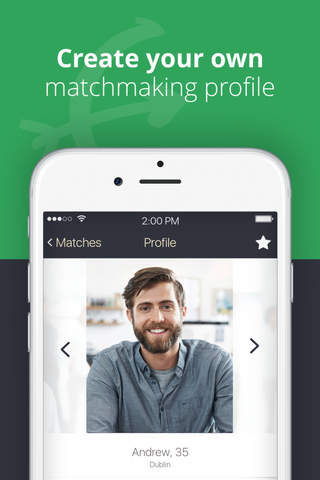Top irish dating apps