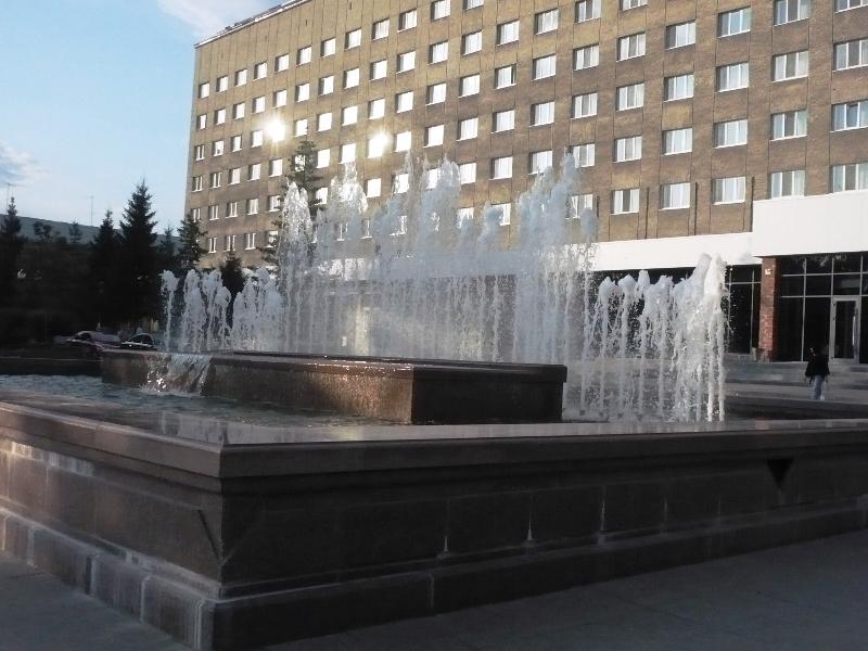 гостиницы мотели близ тюменской области