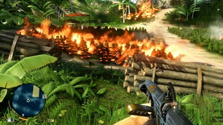 Far Cry 4: Gold Edition Multi(ita) + crack + update