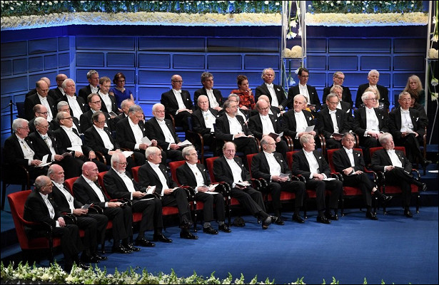 Пять нобелевских лауреатов ответили натривопроса «Кота Шрёдингера»