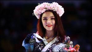 Медведева пропустит пятый этап Кубка России