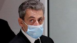 Саркози избежит тюрьмы