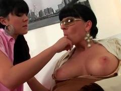Scandal orgy scene video