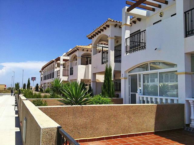 Послепродажное обслуживание недвижимости в Испании