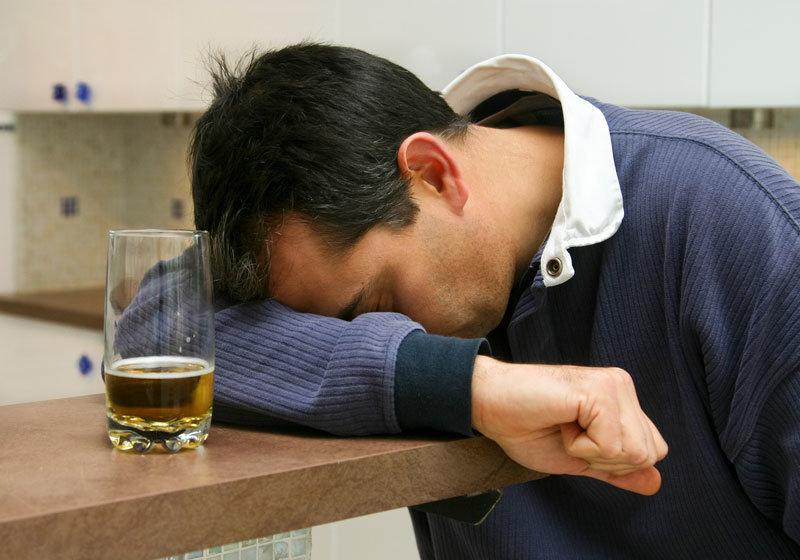 Как в европе лечат от алкоголизма