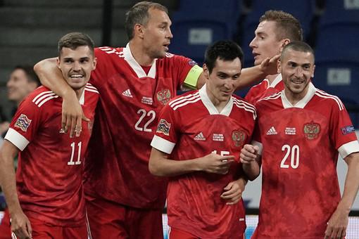Главный тренер сборной Молдавии высказался опредстоящем матче сРоссией