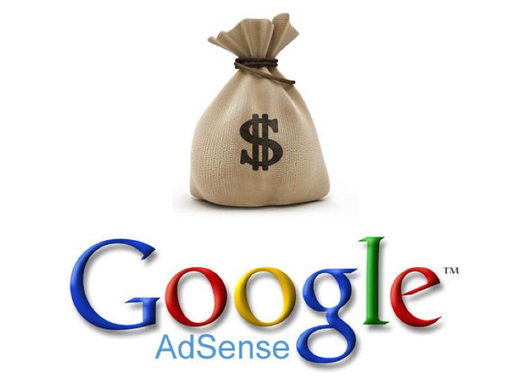 Заработок на контекстной рекламе google adsense