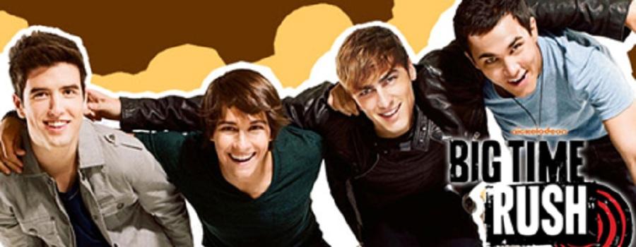 Nickelodeon - Jocuri, videoclipuri şi emisiuni pentru