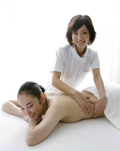 New japanese massage episode 10