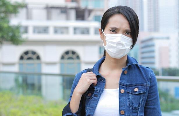 Врачи назвали симптомы-предвестники коронавируса