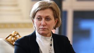 Попова допустила отказ отмасок в2021 году