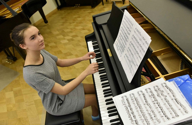 Юные музыканты Новофедоровского организуют концерты длядошкольников