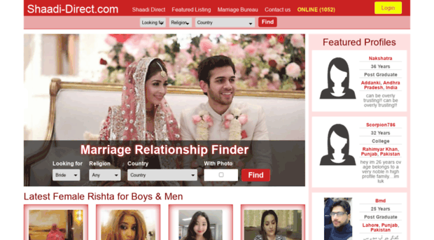 Shaadi.com speed dating reviews