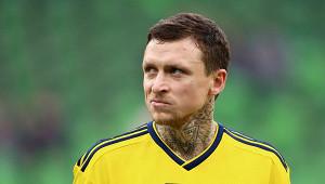 Любовница футболиста Мамаева подала всуднаегожену