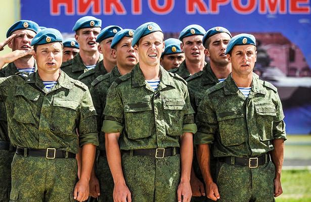 Украина проведет учения награнице сКрымом