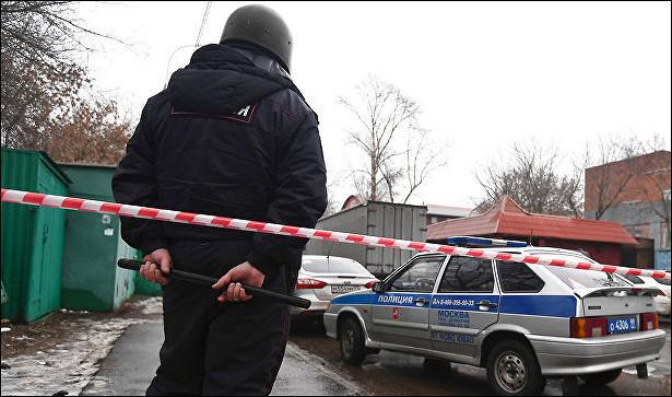 Сопротивления неоказал: подробности задержания стрелка с«Меньшевика»