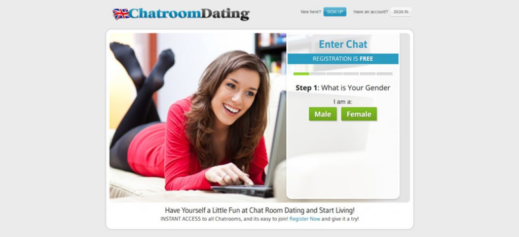 Free dating site and chat online