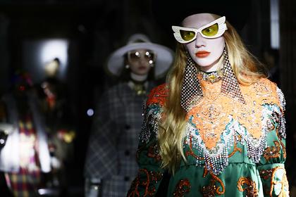 Названы самые популярные модные бренды вмире