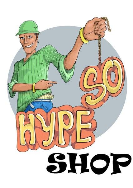 The hyip shop житомир