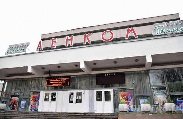 Спектакли театральной премии «Золотая маска» покажут вкинотеатре Вологды