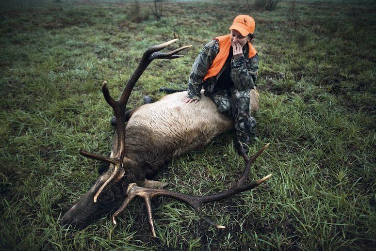 Dating sites for deer hunters